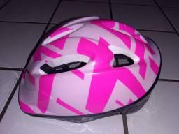 Linsi capacete infantil