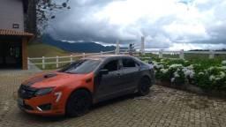 Ford Fusion 2010 100km bem conservado
