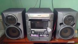 Mini System Sony