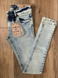 Calça jeans John John 36!