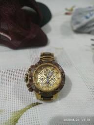 Vendo relógio invicta original paguei 2.500