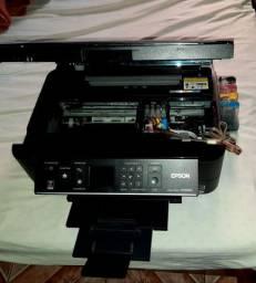 Impressora Epson Tx560wd(precisa de um cabeçote)
