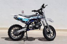 MXF Minimoto E-Star 49cc 2021