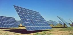 Energia Solar Gerador Fotovoltaico Gere Sua Propria energia