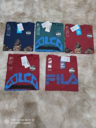 Camiseta surf multimarcas camisetas camisa top promoção