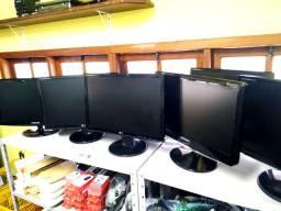 Precisando de qualidade visual? Com esses Monitores de 19? os seus problemas acabaram!!