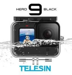 Case caixa estanque GoPro Hero 9 Black