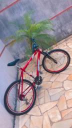 Bike aro 26 Nova Linda