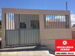 SAM [F485] Casa 2 quartos 55M² - Quintal e área de serviço espaçosos