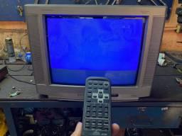 TV MITSUBISHI ANTIGA