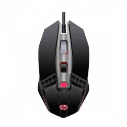 Mouse gamer M270 - 2400 DPI - HP | Lacrado com garantia