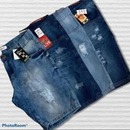 Bermuda jeansssss (36 ao 46) entrega gratuita para toda João pessoa