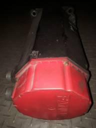 Motor A06b-0502-b074 - #7005