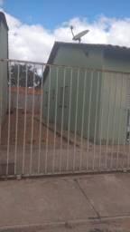 Vendo1 ágio  de casa no ipê jardim do Ingá e apartamento no Valparaíso