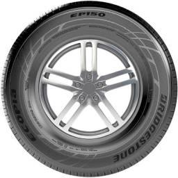 Pneu 205/55R16 Bridgestone Ecopia EP150 91V Novo original
