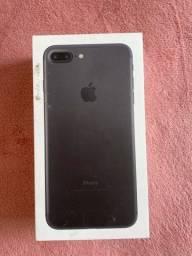 Caixa IPhone 7Plus R$50,00
