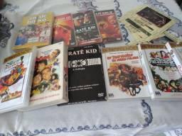 Título do anúncio: DVD e CD para colecionador ou Preferência