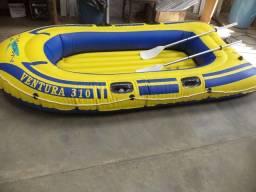 Vendo bote inflável ventura 310