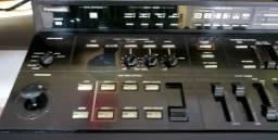 Título do anúncio: Mesa de Edição Áudio e vídeo Panasonic Wj-mx10