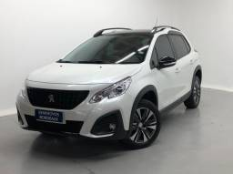 Peugeot 2008 Griffe Turbo THP Automático