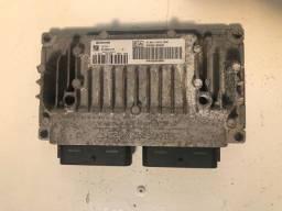 C4 / 307 central caixa automática AL4 ( modelo C )