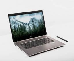 Notebook HP Workstation i9 (Novo na Garantia)