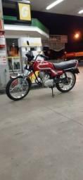 Título do anúncio: Honda cg 125 88