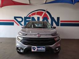 Título do anúncio: Fiat Toro Freedom 2021 - 1.8 Flex - Automático - Único Dono