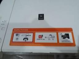 Gostaria de vender essa linda impresora semi nova
