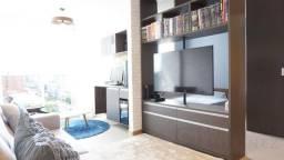 Apartamento à venda com 1 dormitórios em Praia do canto, Vitória cod:1416