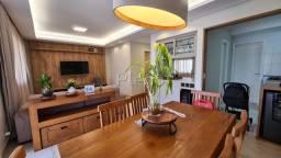 Apartamento à venda com 3 dormitórios em Vila itapura, Campinas cod:AP028024