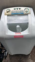 Máquina de Lavar Eletrolux Turbo Limpeza 7,5kg