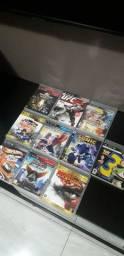 Jogos de PS 3 diversos