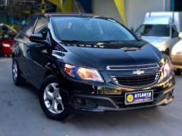 Título do anúncio: Chevrolet Onix LT 1.4 2013 Baixo KM