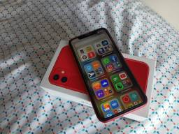 IPhone 11 de 256GB Product Red