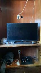 TV LCD SAMSUNG 32POLEGADAS