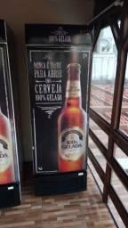 Título do anúncio: Freezer cervejeira Fricon