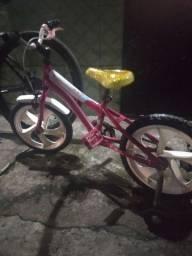 Título do anúncio: Bicicleta usada em otimo estado