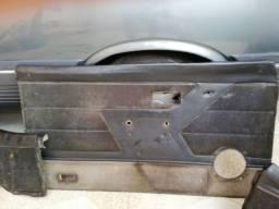 Forro de porta original Opala coupe