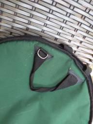 Case (bolsa) para pratos de bateria