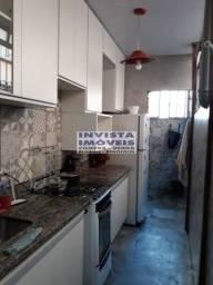 Título do anúncio: Casa geminada 3 qtos - B. Cannãa - Apenas R$ 150 mil financiada - Cód. 1281