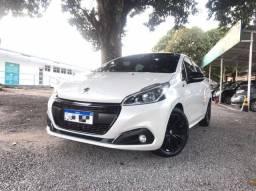 Título do anúncio: Peugeot 208 Sport