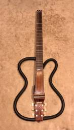 Violão Elétrico Vazado estilo Ramá