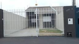 Título do anúncio: Casa para venda possui 66 metros quadrados com 3 quartos