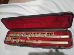 Troco flauta transversal