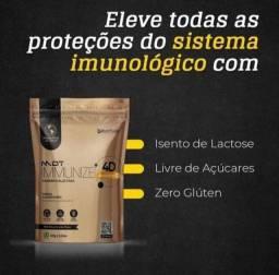 Immunize 4d. Super Promoção! 3 pacotes por 70 reais
