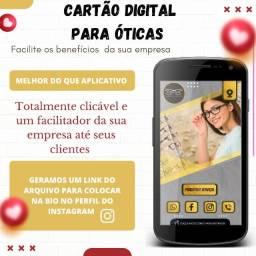Cartão digital !!! Marketing