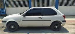 Ford Fiesta GL 1.0 8V 2001