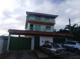 Apartamento no Jardim Paraíso/Almirante Tamandaré