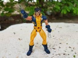 Action Figure X-men Wolverine